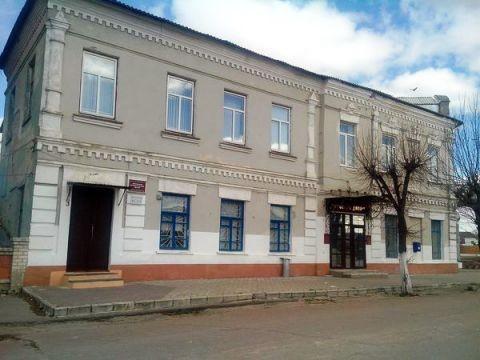 Почепский краеведческий музей