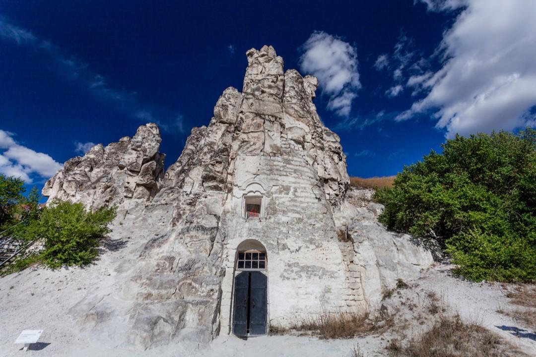 Природный, архитектурно-археологический музей-заповедник «Дивногорье»