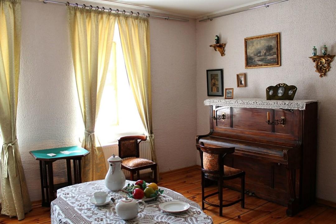 Историко-музейный комплекс в селе Ширяево