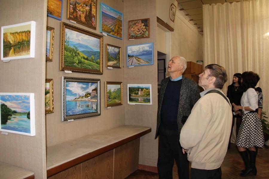 Старощербиновский историко-краеведческий музей имени М. М. Постернак