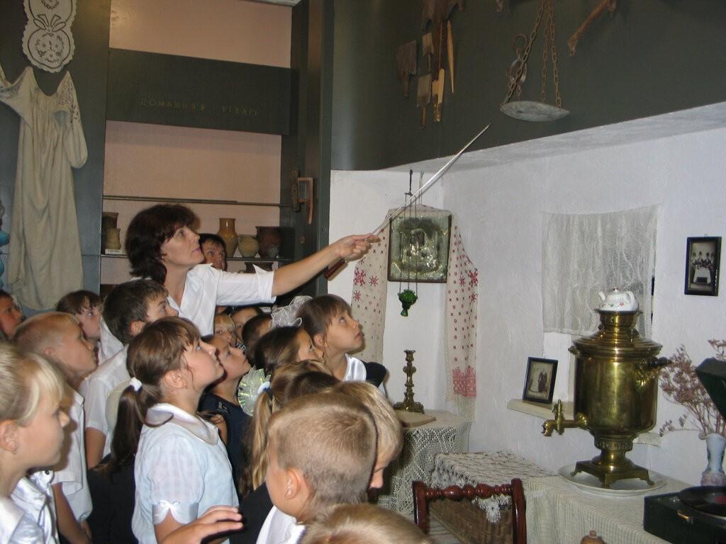 Ейский районный краеведческий музей