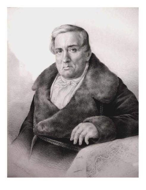 Скаржинский Петр Михайлович