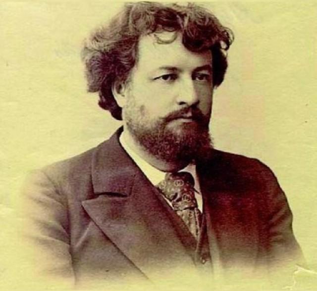 Глебов Андрей Николаевич