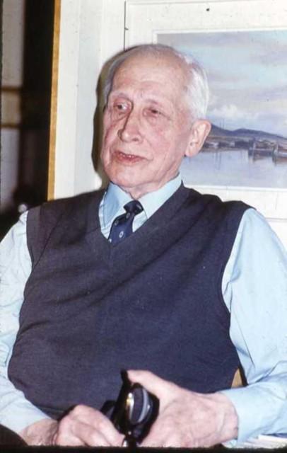 Кудрявцев Иван Николаевич