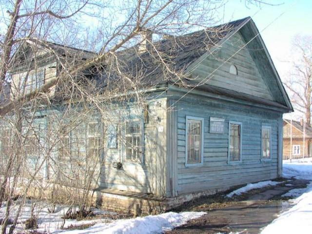 Пижанский краеведческий музей