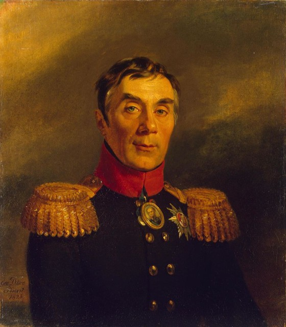 Аракчеев Алексей Андреевич