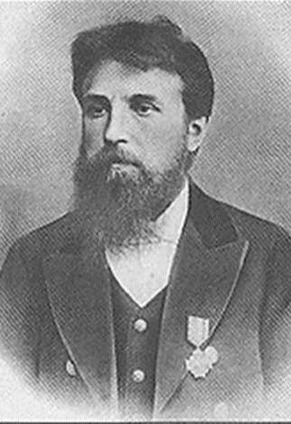 Отроков Николай Васильевич