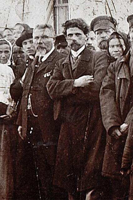Поляшов Иван Иванович