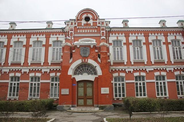 Музей имени Багратиона в Кизляре