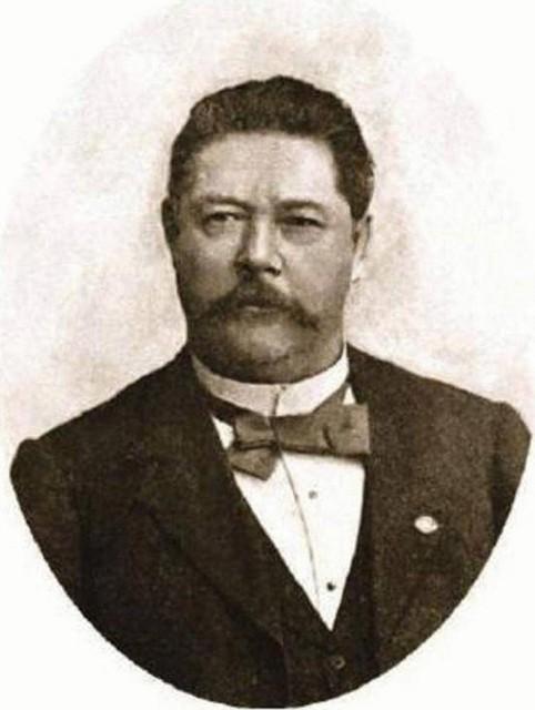 Игумнов Николай Васильевич