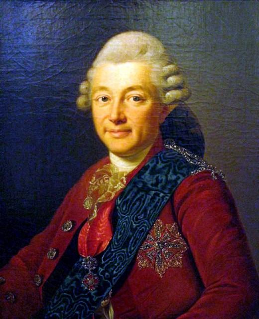 Строганов Александр Сергеевич