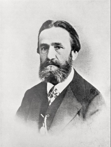 Дервиз Павел Григорьевич фон