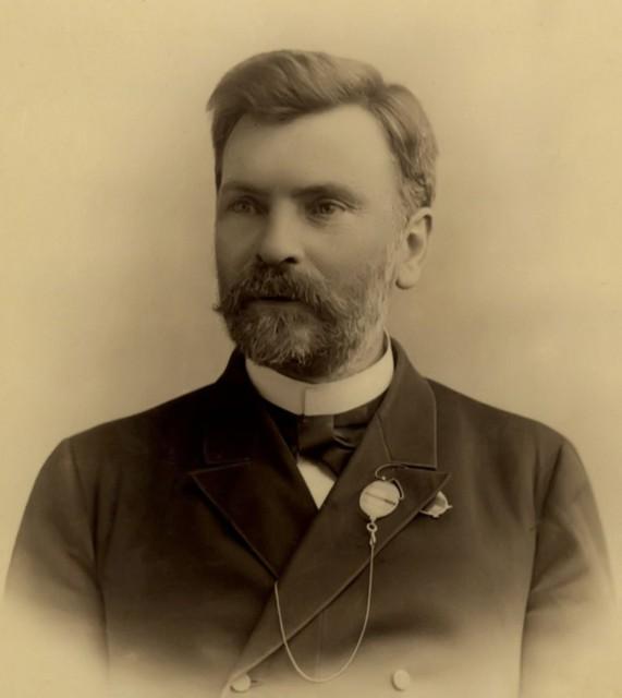 Ковалевский Владимир Иванович
