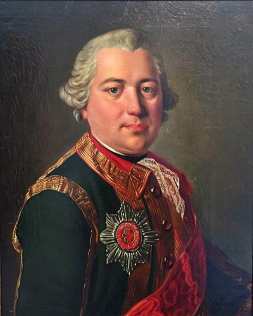 Бекетов Никита Афанасьевич