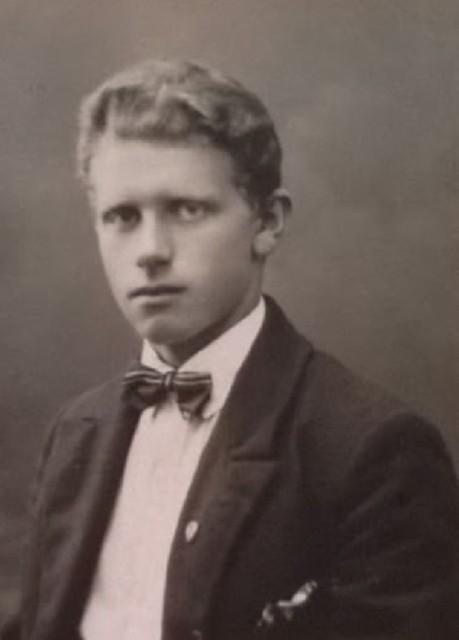 Борис Вильде - один из организаторов французского Сопротивления