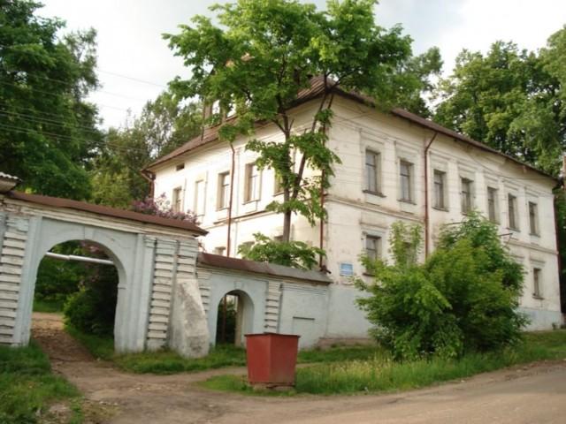 МКУК «Орловский краеведческий музей»