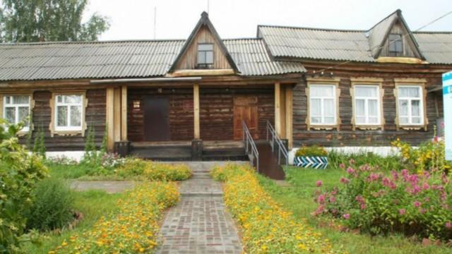 Параньгинский краеведческий музей