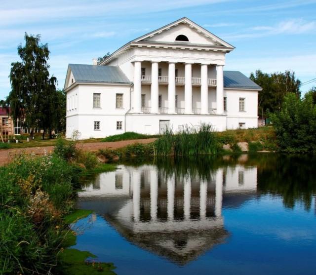 Ильинский районный краеведческий музей