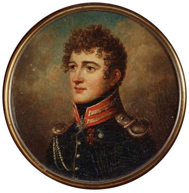 Панин Александр Никитич