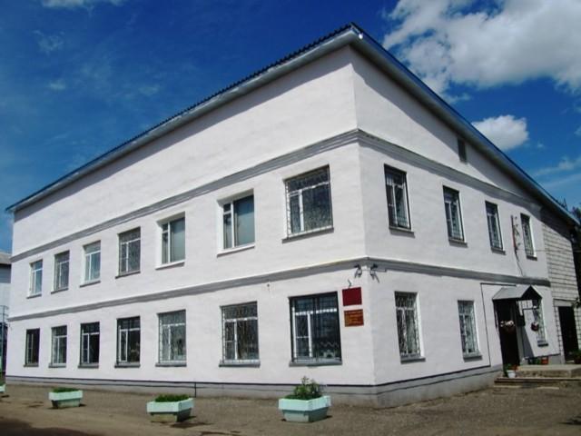 Музей истории крестьянства имени А. М. Ронжина в Ленинской Искре