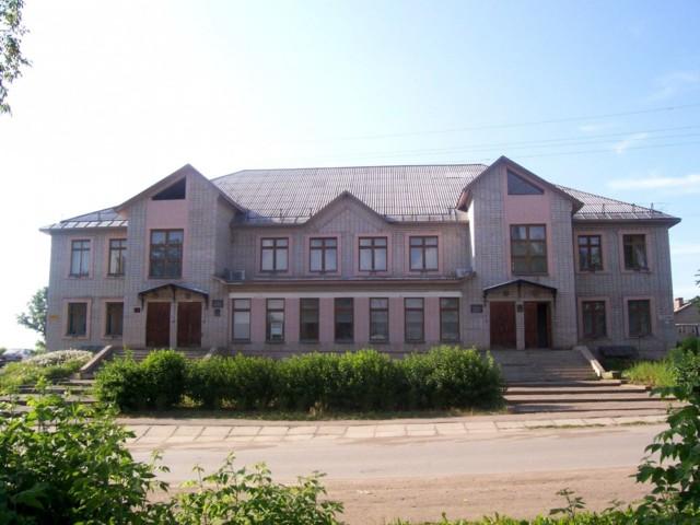 Куменский краеведческий музей