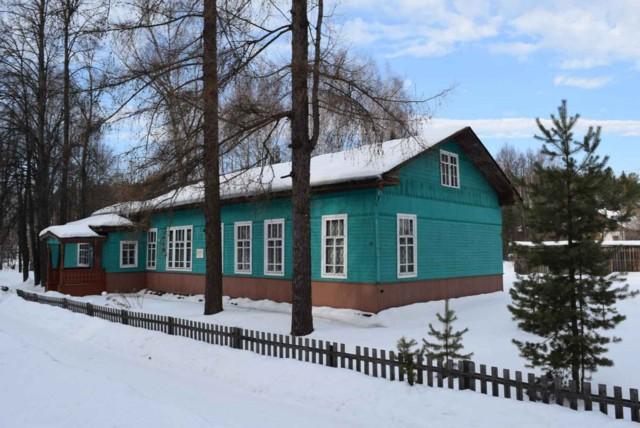 Подосиновский краеведческий музей