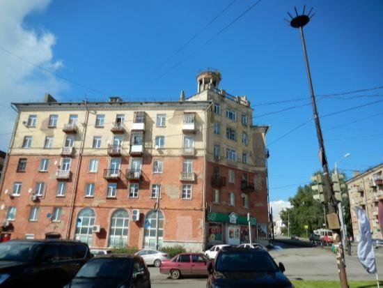 Музей-квартира Г. Д. Красильникова в Ижевске