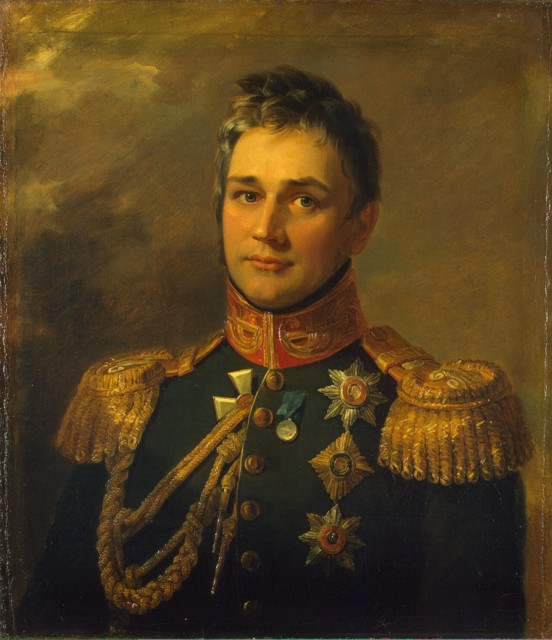Воронцов Михаил Семёнович
