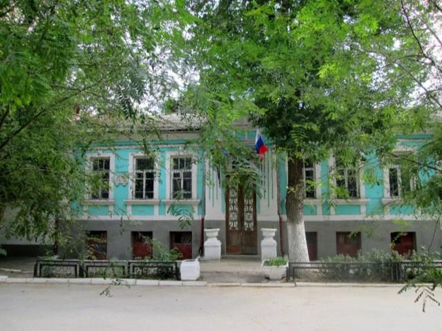 Музей Марины и Анастасии Цветаевых в Феодосии