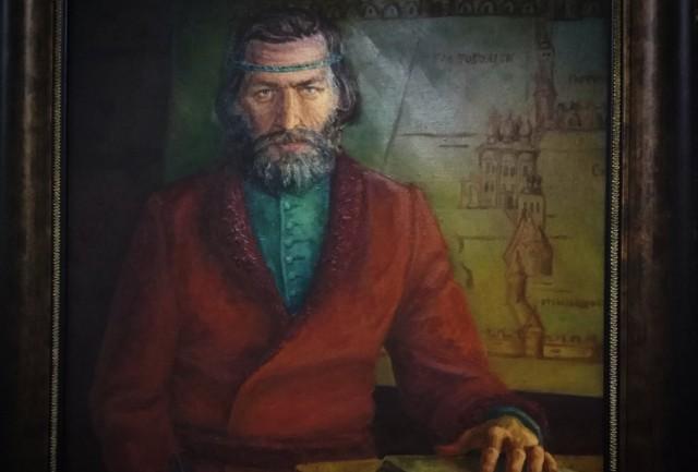 Ремезов Семён Ульянович