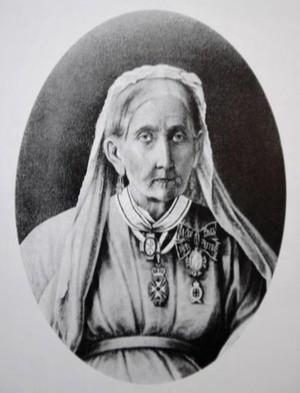Киселева Мария Михайловна