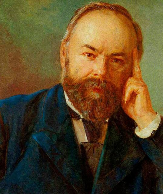 Щукин Петр Иванович