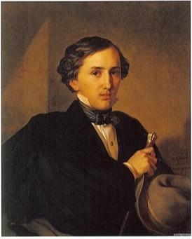 Каминский Александр Степанович