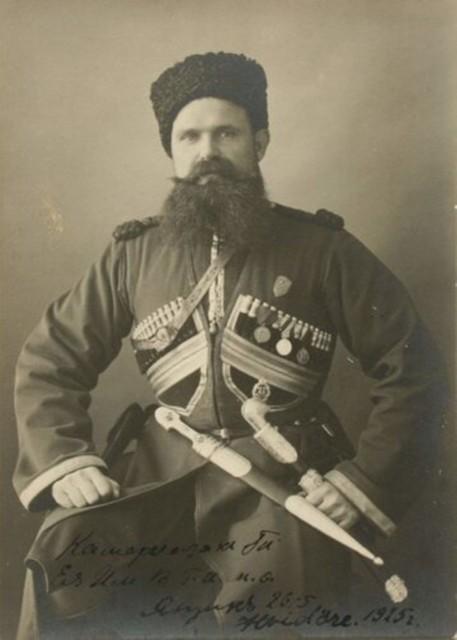 Ящик Тимофей Ксенофонтович