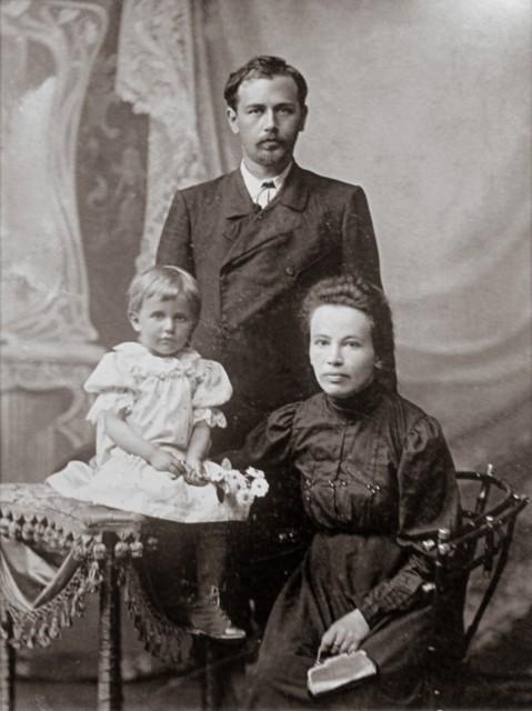 Леонтович Николай Дмитриевич