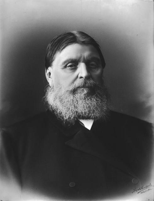 Бугров Николай Александрович