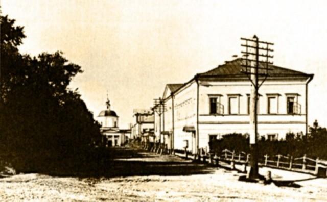 Пензенская Казенная палата
