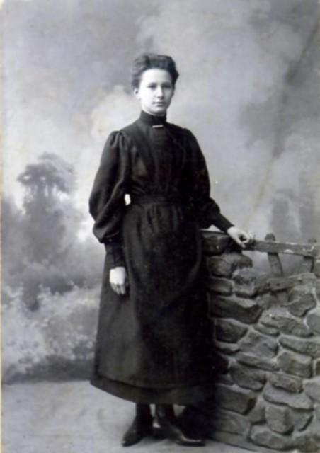 Лысова Мария Владиславовна