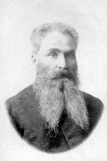 Морозов Алексей Федорович