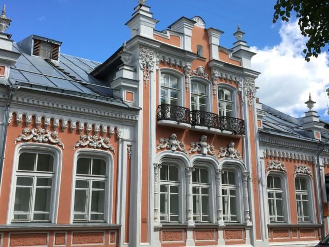 Музей скульптуры С.Т.Конёнкова