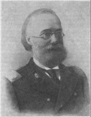 Писарев Семен Петрович