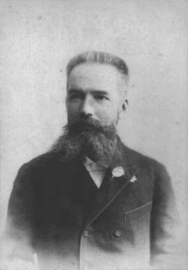 Турчевич Александр Бонавентурович