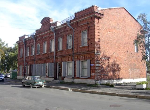 Музей Степана Писахова
