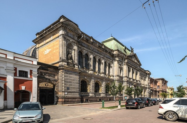 Академия Штиглица