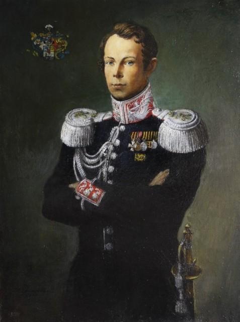 Казарский Александр Иванович