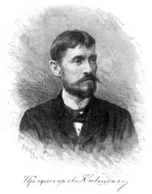 Кившенко Алексей Данилович