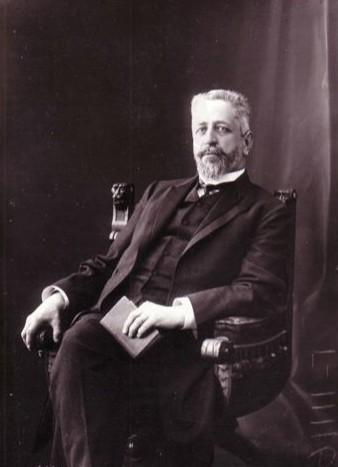 Гоген Александр Иванович фон