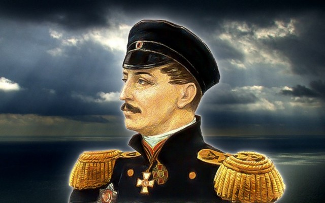 Домашенко Александр Александрович