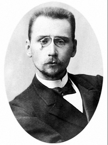 Бахрушин Алексей Александрович