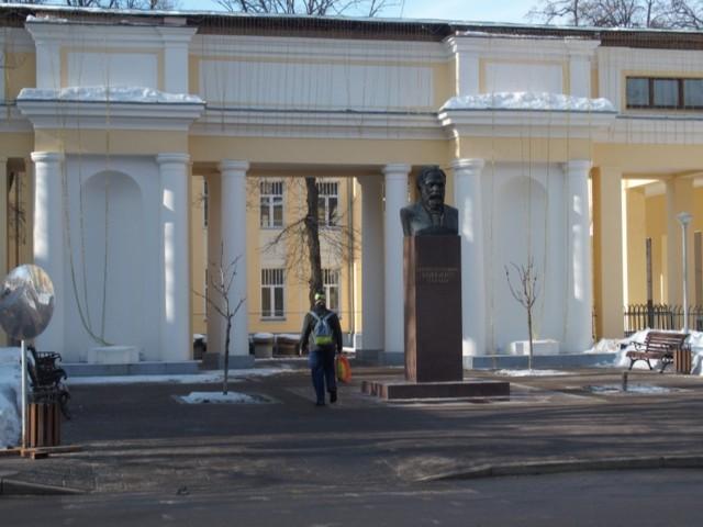 Солдатёнковская больница